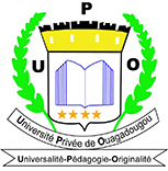UPO -Université Privée de Ouaga