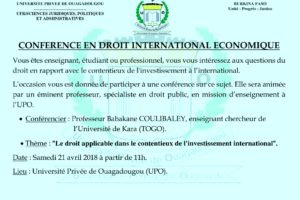 CONFERENCE PR COULIBALEY 2018_001