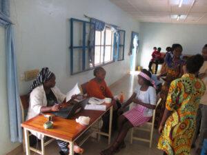 Don de sang à l'UPO lors des 72 heures des étudiants