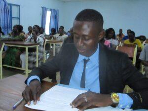 BAMA Giovanni Licence 3 public Thème L'épuisement des voies de recours internes devant la Cour africaine des droits de l'homme et de Peuples