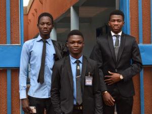 Délégué Gnéral des étudiants au centre