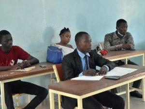 KABORE Joanny Master1 privé Thème La situation des créances dans les procèdures collectives