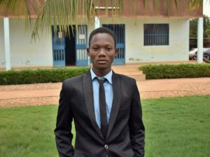 KABORE Wilfried Licence 3 Droit privé