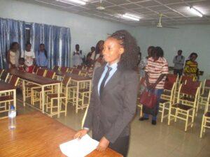 ONADJA Anna P. Marie Josée Cyrielle Licence 3 public La détention provisoire au Burkina Faso