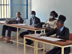 SAWADOGO Kady Master 1 public Thème L'exigence démocratique en droit international